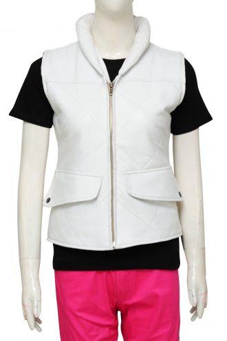 Carrie Fisher Star Wars Vest