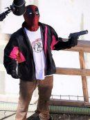Deadpool 2 Wade Wilson Jacket
