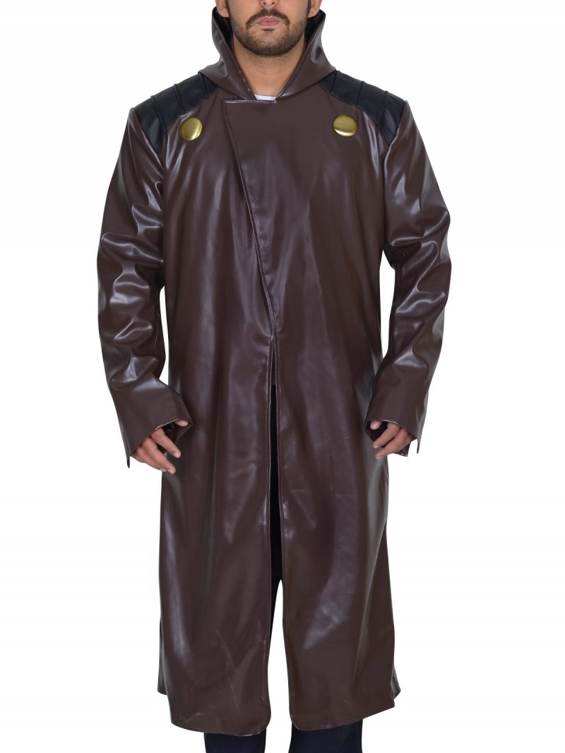 Victor Von Doom Cosplay Coat