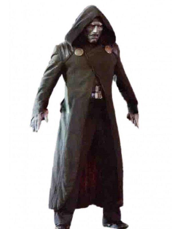 Dr. Doom Fantastic Four Costume