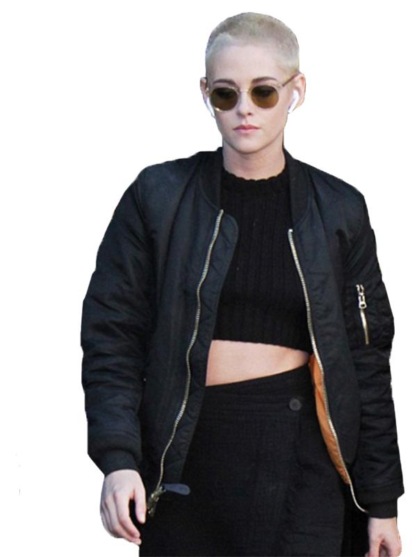 Kristen-Stewart-Underwater-Jacket