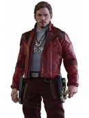 Star Lord Cosplay Jacket