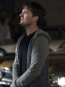 Josh Hutcherson Future Man Jacket