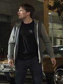 Future Man Josh Hutcherson Jacket