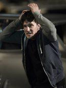 Josh Hutcherson Future Man Stylish Jacket