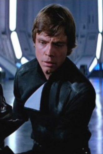 Mark Hamill Return of The Jedi Jacket