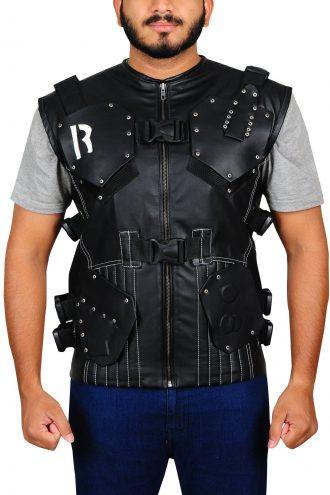 Dwayne Johnson G.I Joe Tactical Swat Vest