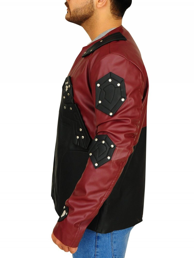 Brandon Routh Legends of Tomorrow Cosplay Jacket