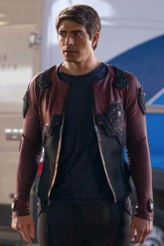 Atom Ray Palmer Cosplay Jacket
