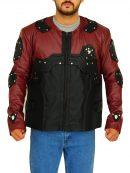 Atom Ray Palmer Costume Jacket