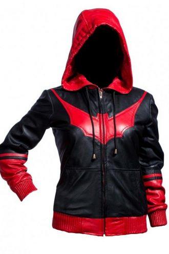 Katherine Kane Batwoman Costume Jacket