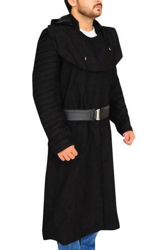 Star Wars Kylo Ren Fancy Hood Costume