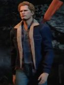 Tommy Jarvis Friday The 13th The Jacket