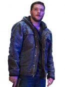 Jack Reynor Movie Kin Stylish Jacket