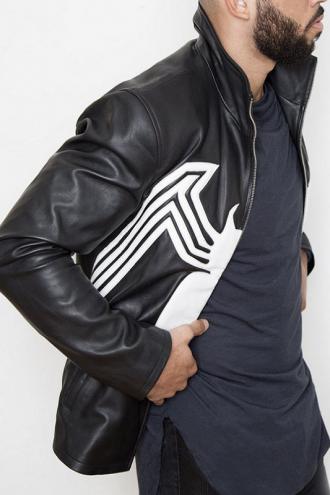 Tom Hardy Eddie Brock Venom Costume Jacket