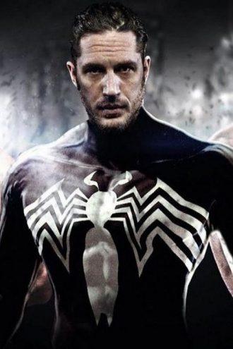 Tom Hardy Eddie Brock Venom Jacket
