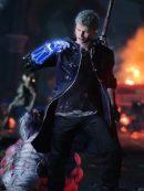 Capcom Devil May Cry 5 Nero Cosplay Coat