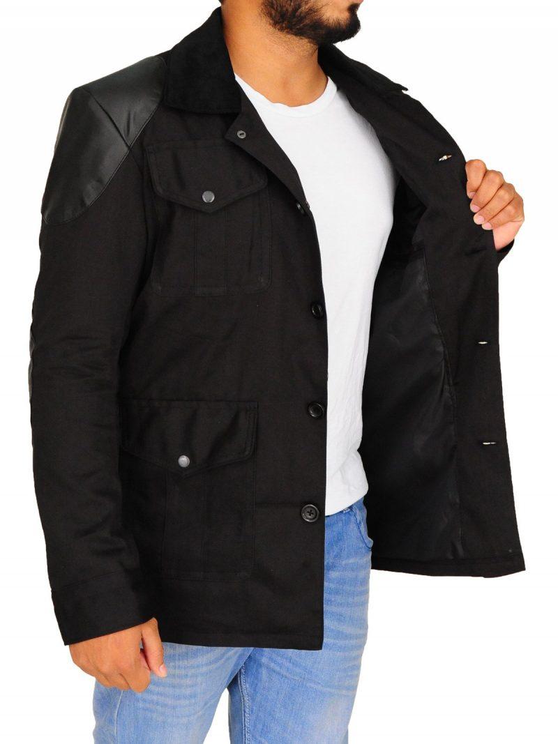 Sherlock Martin Freeman Jacket