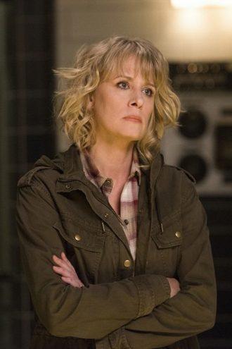 Supernatural TV Series Samantha Smith Cotton Jacket