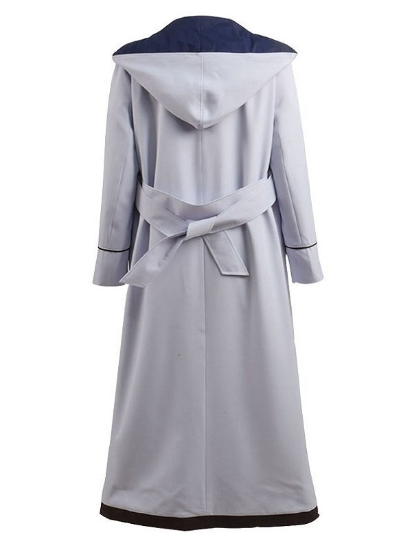 Jodie Whittaker Trench Coat