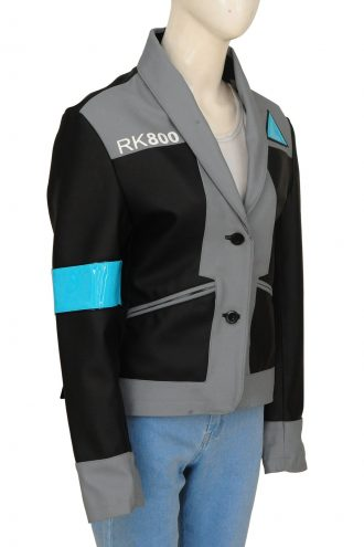 Detroit Become Human Kara RK-800 Jacket
