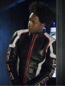 Arrow Curtis Holt Cosplay Jacket