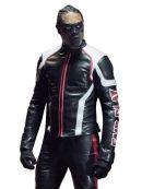 Arrow Season 5 Echo Kellum Mister Terrific Jacket