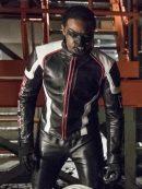 Arrow Mr. Terrific Cosplay Jacket
