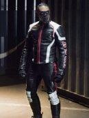 Arrow Season 5 Mister Terrific Costume Jacket