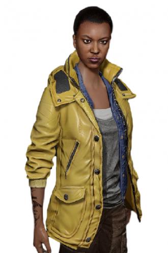 Dead Rising 4 Kylie Jane Costume Jacket