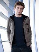 TV Drama Continuum Alec Sadler Jacket