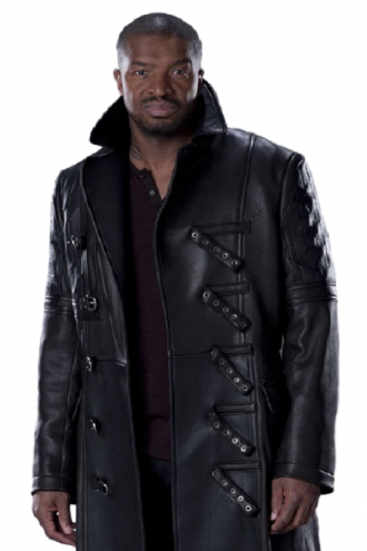 Roger Cross Continuum Trench Coat