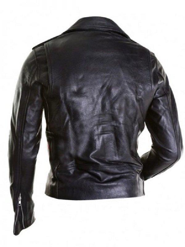 Justin Bieber All Around The World Leather Jacket