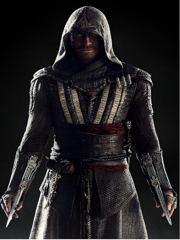 Assassin S Creed Aguilar Costume Coat Top Celebs Jackets