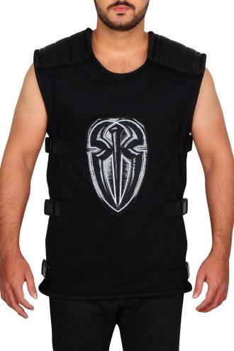 Roman Reigns Costume Vest