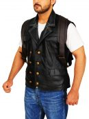 Video Game BioShock Infinite Booker DeWitt Vest