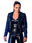 Sara Lance Legends of Tomorrow Caity Lotz Jacket