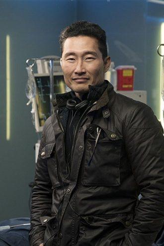 The Good Doctor Daniel Dae Kim Leather Jacket