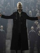 Fantastic Beasts The Crimes of Grindelwald Cosplay Coat