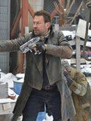 Joshua Nolan Defiance S3 Leather Coat