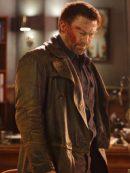 Joshua Nolan Defiance S3 Leather Long Coat