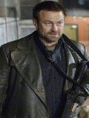 Defiance Season 3 Joshua Nolan Leather Jacket