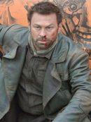 Grant Bowler Defiance Season 3 Joshua Nolan Jacket