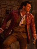 Luke Evans Beauty And The Beast Coat