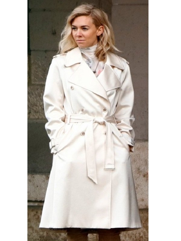 Vanessa Kirby Mission Impossible Fallout Coat
