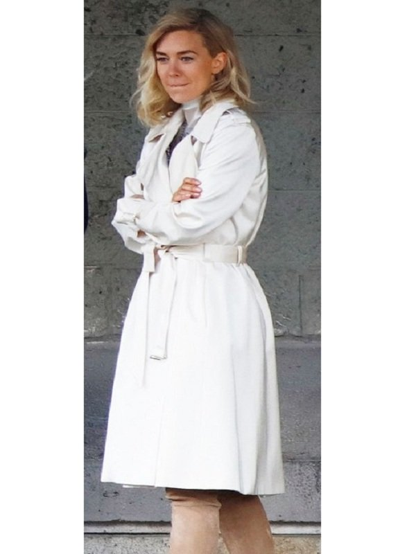 Vanessa Kirby Mission Impossible Fallout Trench Coat