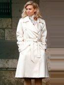 Vanessa Kirby Trench Coat