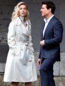 MI6 Fallout The White Widow White Coat