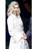 Vanessa Kirby Mission Impossible Fallout White Coat