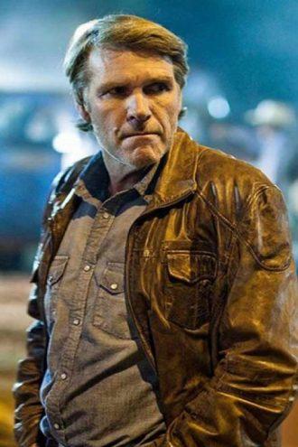 Sheriff Walt Season 2 Longmire Jacket